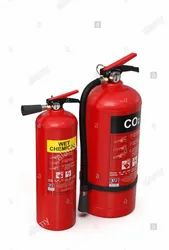 Water Co2 Type Fire Extinguisher Refilling Capacity 150 Liter