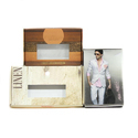 Garment Paper Packaging Box, Box Capacity: 1-5 Kg