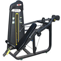Incline Chest Press Fit Fighter Series