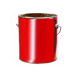 Red Oxide Primer Glossy