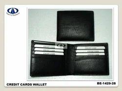 Mens Credit Card Wallets