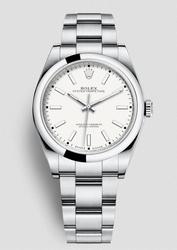 Rolex Oyster Perpetual 39 Watch
