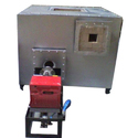 Gas Fired Salt Bath Heat Treatment Batch Furnace