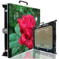 Indoor LED Video Display Screen Rental