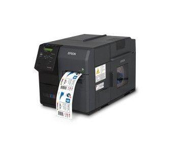 epson colorworks c7510g inkjet color label printer geo