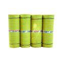 Green Biscutti Hdpe Monofilament Bag Fabrics