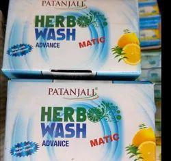 Patanjali Herbo Wash Powder