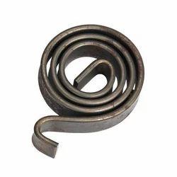 Spring Steel Spiral Spring, for Industrial
