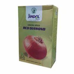JINDAL Red Diamond Seeds, Packaging Type: Box, Packaging Size: 500 Gm