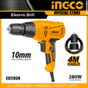 ED2808 Ingco 280W Electric Drill
