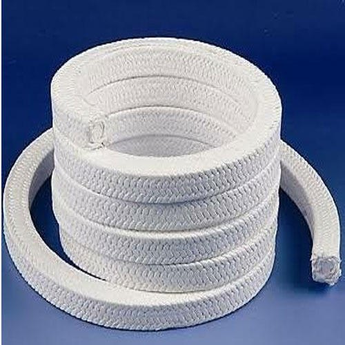 Asbestos And Ceramic Rope Ptfe Gland Packing