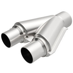 Steel Transition Pipe