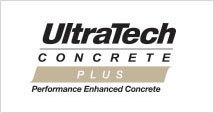 Ultratech Concrete Plus