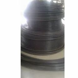 Kasta Black 40mm HDPE Electric Cable, Nominal Voltage: 220-260 V, Packaging Type: Roll