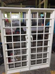 French Folding Window