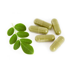 Herbal Tablets For Clinical