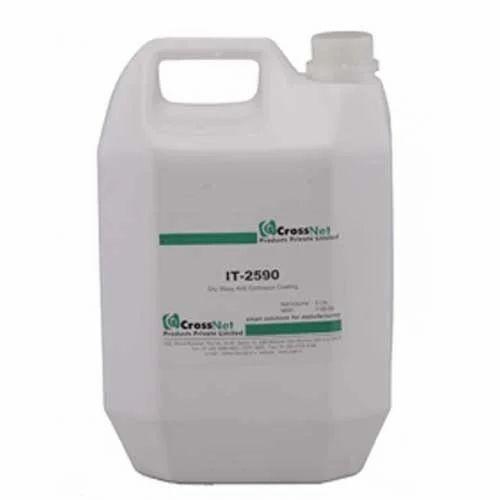 IT -2590 Anti Corrosion Dry Waxy Coating