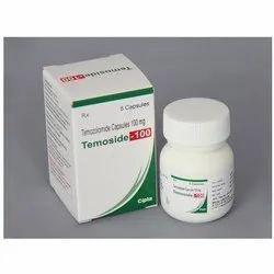 Temoside 100Mg Capsules