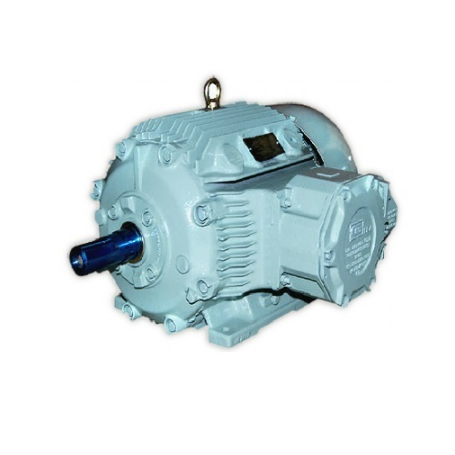 Three Phase Motors with Gas Group I & IIC Crompton Greaves Flame Proof Motor, 415 +/- 10% ,TOP