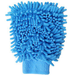 Car Dust Washing Cleaning Glove