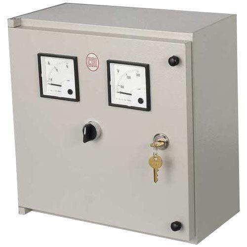 Electric Panel Box at Rs 1500 /piece | पैनल बॉक्स - Sunrise ...