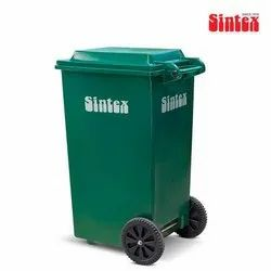 GBRW Series Wheeled Waste Bins