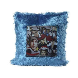 Sublimation Fur Cushion