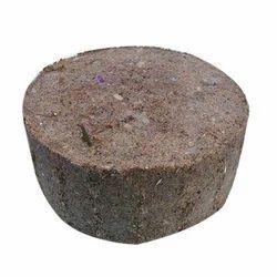 Sawdust Biomass Briquette