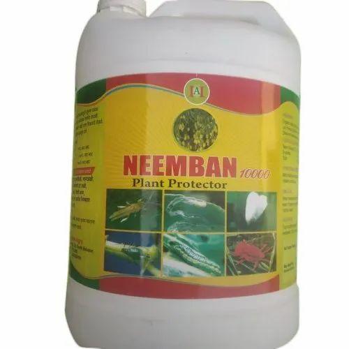 5 Litre Neem Oil