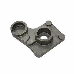 Steel Cast Parts