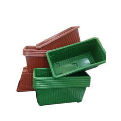 Plastic Planter Tray