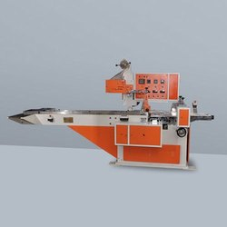 Dates Bar Packaging Machine