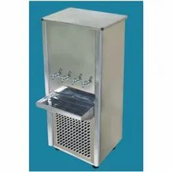 Drinking SS Water Cooler