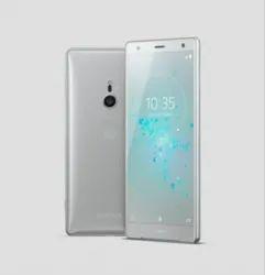 Grey Sony Xperia XZ2 Mobile Phone