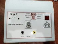 Digital Galvanic Treatment Machine