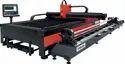 GL3015F IPG2000W Fiber Laser Cutting Machine