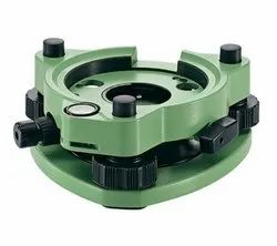 GDF321 Total Station Tribrach Adapter