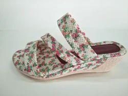 Krislee Heel Casual Heel Slipper, Size: 36-41