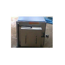 Electric Fired Muffle Furnace