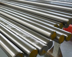 Skytech Stainless Steel Bright Round Bars