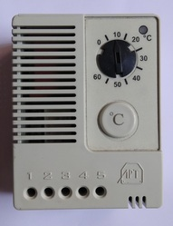 Enclosure Thermostat (Electronic)