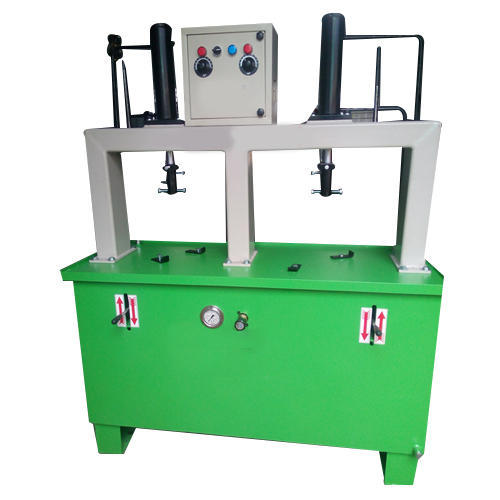 Eco Friendly Paper Plate Making Machine