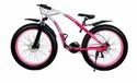 26 Inches Fat Tyre Bicycle