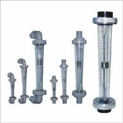 Panel Mount Rotameters