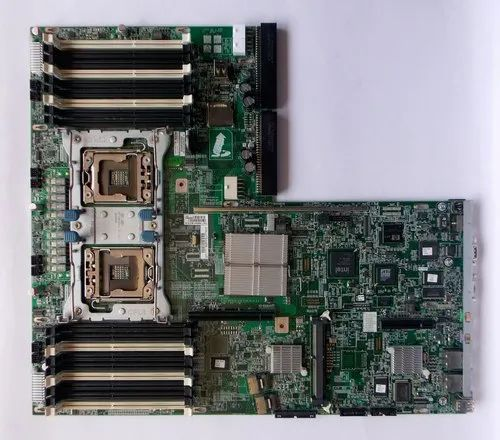 Hp Server Motherboard For Dl360 G6 493799 001 462629 001