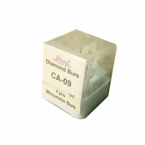 Ca 09 Diamond Burs Student Kit