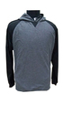 Hooded Blended Sweatshirts for Men