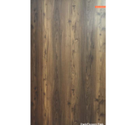 EX 5007 Dark Flowery Teak Wooden HPL Cladding