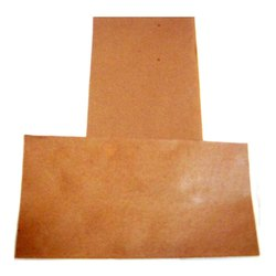Grease Proof Chemical Coated Paper