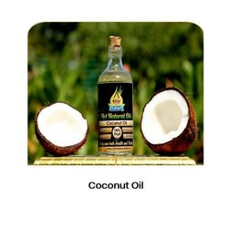 Wooden Cold Pressed Cold Pressed Coconut Oil, Packaging Size: 100 Ml, 200 Ml